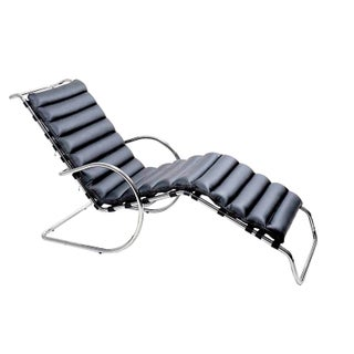 Mies van der Rohe Adjustable MR Chaise Lounge