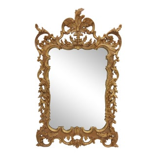 French Le Barge Mirror