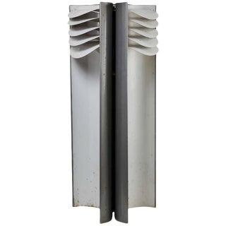 """Rare """"Falena"""" Floor Lamp by Mario Bellini for Candle"""