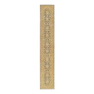 "Pasargad Ferehan Wool Runner Rug- 3' 5"" X 20' 6"""