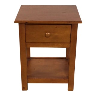 Pottery Barn Kids Classic Nightstand