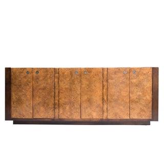 Olive Burlwood Credenza by Century Furniture
