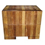 Image of Environment Furniture Parati End Table