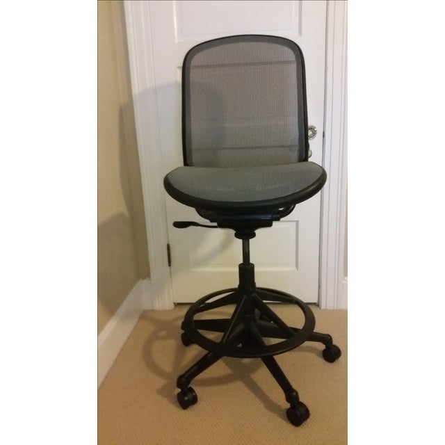 Knoll Chadwich High Task Chair - Image 2 of 6