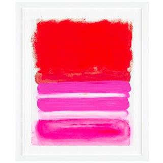 """Kristi Kohut """"Be Vibrant"""" Fine Art Print"""
