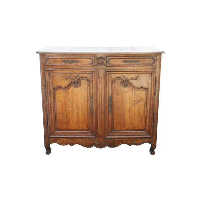 19th Century French Provincial Sideborad - Image 1 of 8