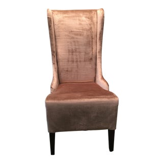 Safavieh Bacall Wing Chair