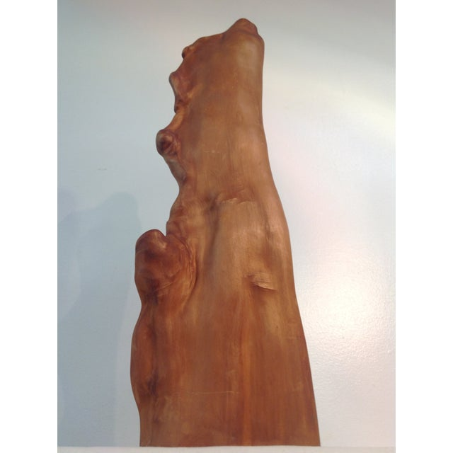 Cypress Statue - Image 6 of 6