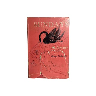 1961 Sundays: A Fantasy Fellowes