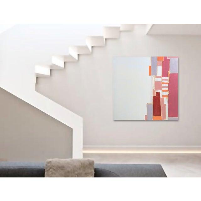 Image of 'HERiTAGE' Original Painting by Linnea Heide