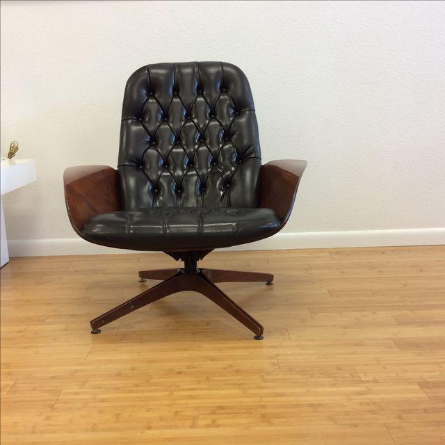 1960's Plycraft Mid-Century Mr. Chair - Image 2 of 10