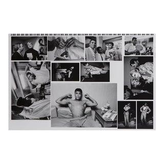 Press Proof of Muhammad Ali