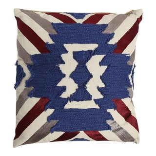 LIV Interior Embroidery Pillow