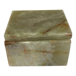 Small Size Marble Box