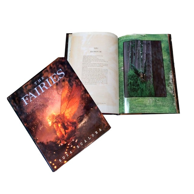 Fairy Lore & Mythology Book Collection - Set of 7 - Image 3 of 9