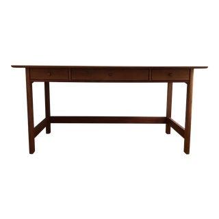 Vermont Furniture Designs Campaign Desk