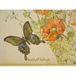 Image of Elizabeth Huntington Floral Watercolor Painting