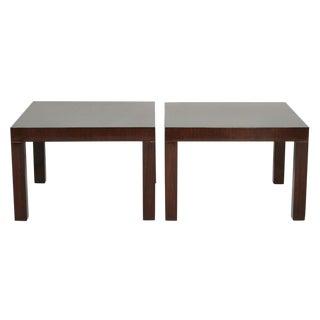 T.H. Robsjohn-Gibbings Parsons Occasional Tables - Set of 3