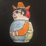 Image of Nino Parrucca Bud Vase