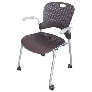 Herman Miller Casper Stacking Office Chair