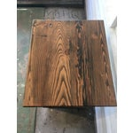 Image of Handmade Reclaimed Wood Bar
