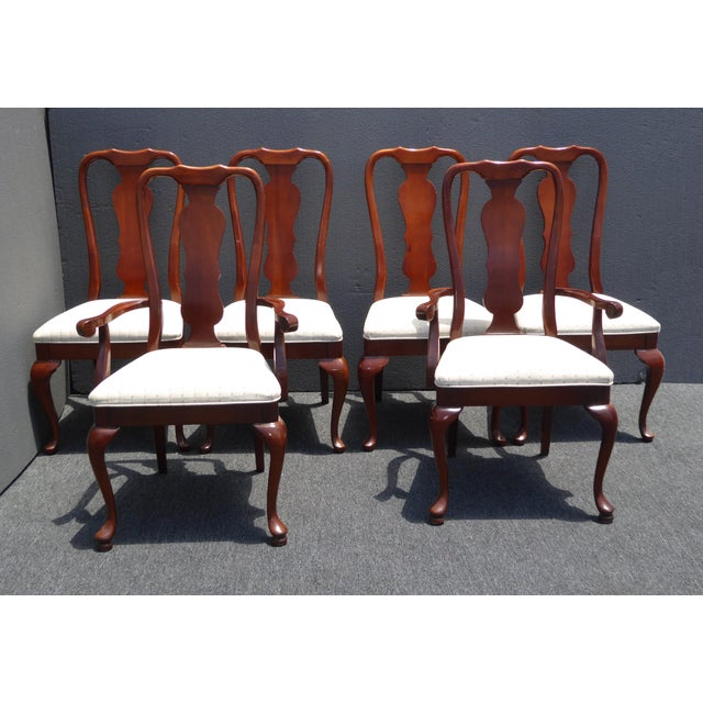 American of Martinsville Dining Room Table - Image 11 of 11