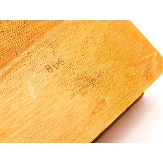 Wooden Photo Box - Image 6 of 6