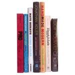 Image of 7 MCM Design Books