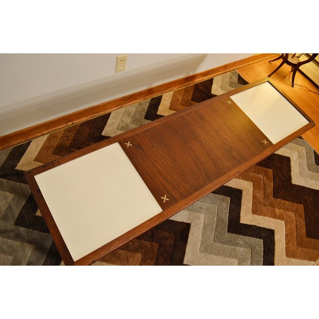 Mid Century American of Martinsville Coffee Table - Image 4 of 9