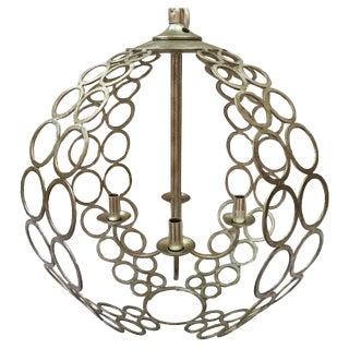 Modern Circular Chandelier
