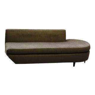 Mid Century Modern Italian Sofa