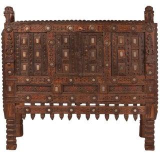 Manjoosh Indian Sideboard