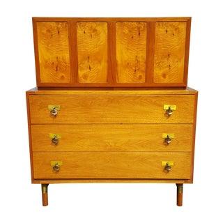 Red Lion 1960's Mid Century Modern Dresser