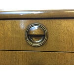 Image of Landstrom Furniture Mid-Century Walnut Dresser