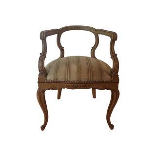 19th-Century Italian Armchair