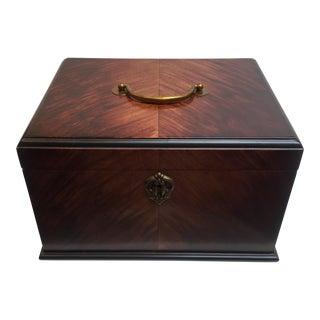 Traditional Decorative Box