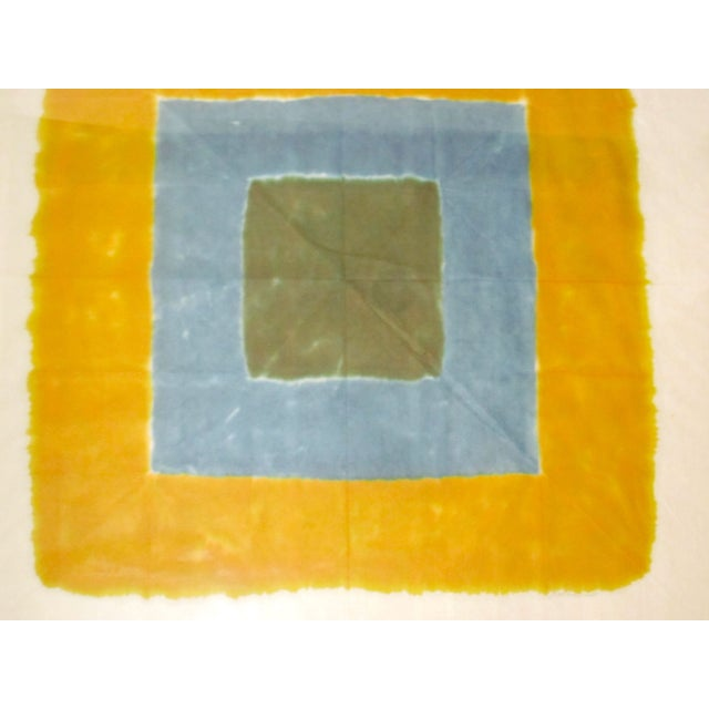 Josef Albers att Modern Abstract Square Artwork - Image 3 of 8