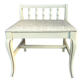 Dressing Table Seat