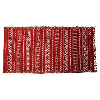 Moroccan Berber Rug - 11' x 5'7''