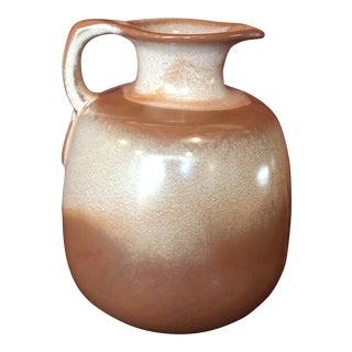 Frankoma Pottery Table Jug