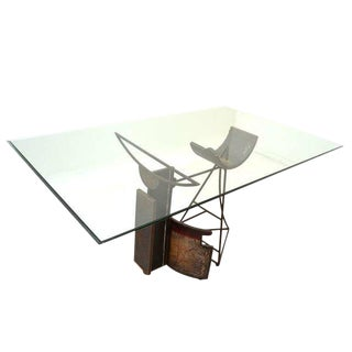 Artigas Sculptural Desk