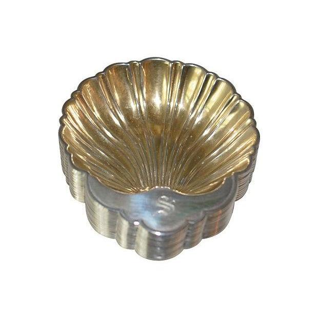 Gorham Sterling Silver Nut Bowls - Set of 12 - Image 2 of 4