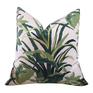Madcap Cottage Bermuda Bay Double Sided Pillow Cover