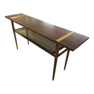 Celerie Kemble for Henredon Console Table