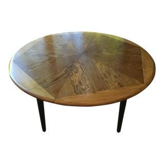 Vintage Danish Coffee Table