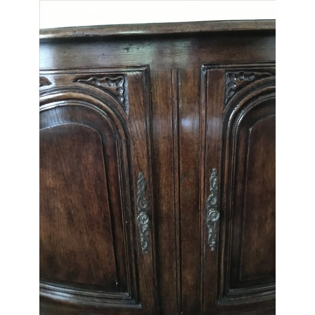Minton-Spidell French Bow Front Chest - Image 4 of 6