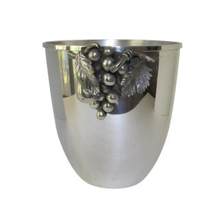 Cunhill Champagne /Ice Bucket