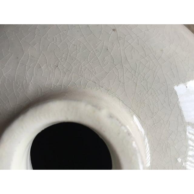 Antique Chinese-Blanc De Chine Vase, 19th Century - Image 8 of 8