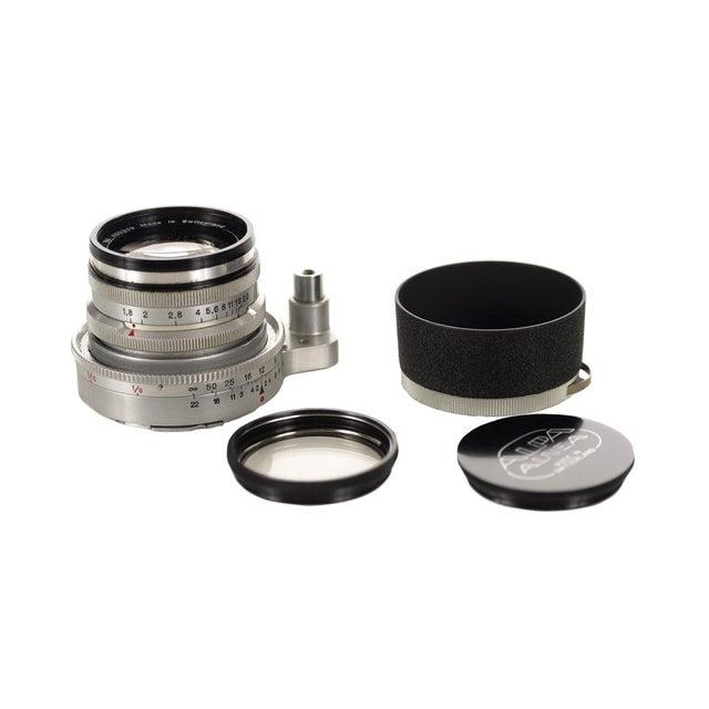 Alpa Alnea Model 7 W/50mm 1.8 Camera - Image 8 of 10