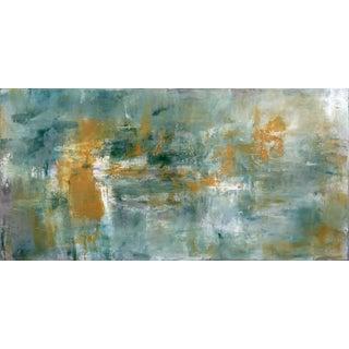 "Chris Brandell ""The Plan"" Painting 24""x48"""